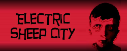 Electric Sheep City