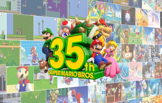 FEATURE: Every Super Mario 35th Anniversary Mission, Ranked